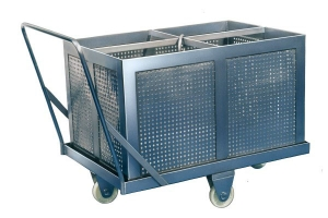cestas y carrito