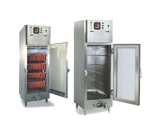 Meat ovens